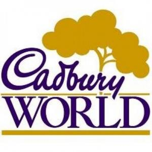 Cadbury World Voucher Codes & Coupons