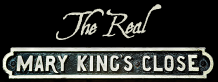 The Real Mary King'S Close Discount Codes & Coupon Codes