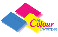 All Colour Envelopes Discount Codes & Voucher Codes