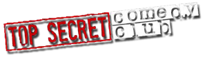 Top Secret Comedy Club Discount Codes & Offers