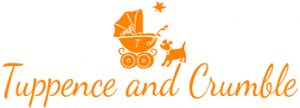 Tuppence & Crumble Voucher Codes & Coupons