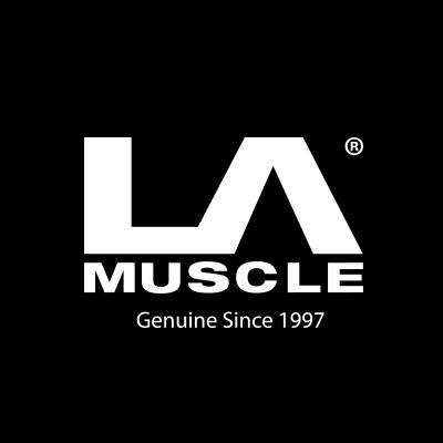La Muscle Discount Codes & Vouchers