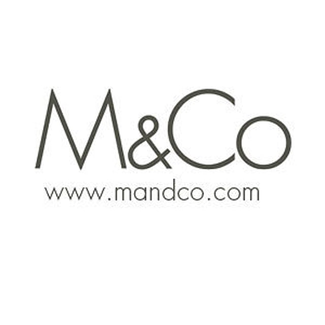 M And Co Gift Vouchers