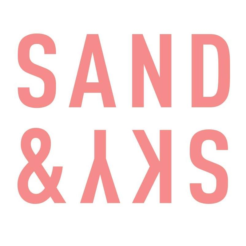 Sand And Sky 15% Off Code